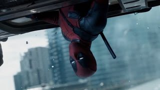 Deadpool - Super Bowl Spot