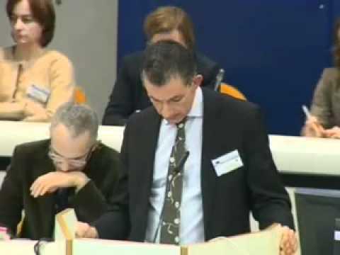 ERA CONFERENCE 2012 - Knowledge circulation: Open access - Gilles Laroche photo