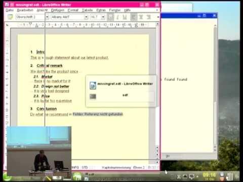 Image from OpenOffice-Dokumente selbst modifizieren
