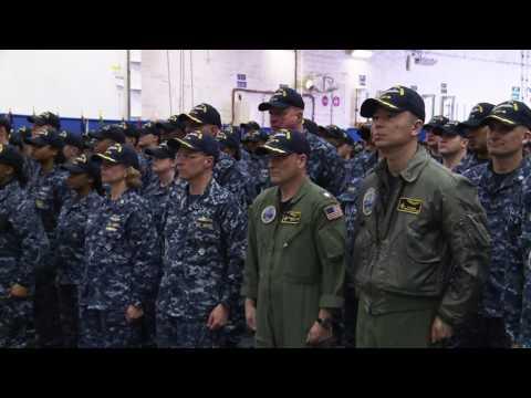 Veterans Employee Resource Groups at HII