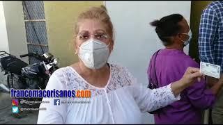 Francomacorisanos aparecen hábil para votar en Panamá y no en SFM