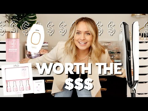 $$$ products that are worth the HYPE – Kayley Melissa