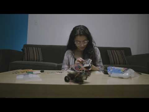 The Power of Support: A film from TED and the Blackstone Charitable Foundation
