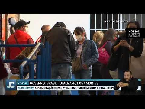 Governadores de 17 estados e Distrito Federal pedem suspensão dos depoimentos na CPI da Covid