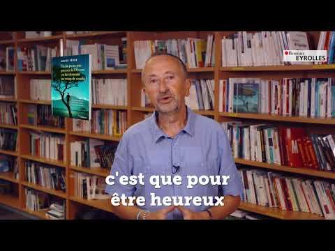 Vidéo de Xavier Péron