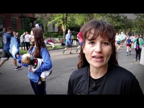 A Look Back: The 2016 Nationwide Children's Hospital Columbus Marathon