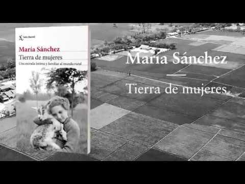 Vidéo de María Sánchez