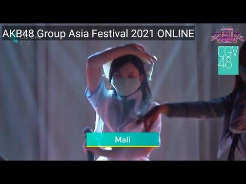 [มะลิ]---CGM48-|-AKB48-Group-A