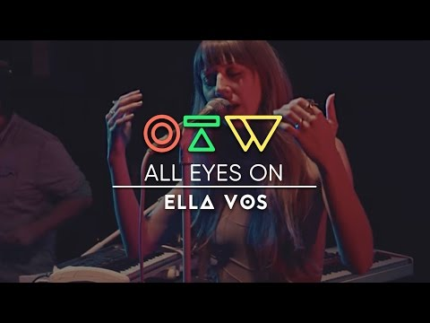 "All Eyes On Ella Vos [Interview + ""White Noise"" Live] 