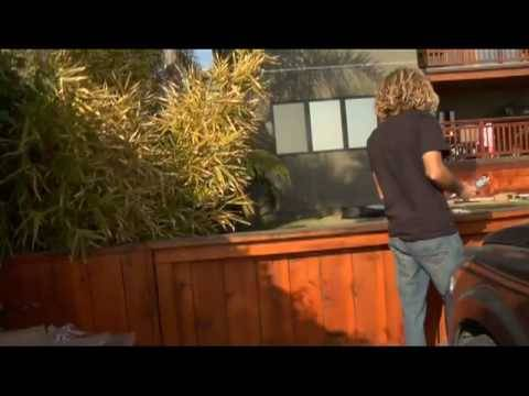 Rob Machado:  A day in the life - Part 2