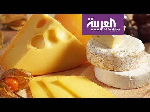 صباح العربية: الجبنة بأنواعها على مائدة صباح العربية والسعرات الحرارية