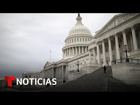 LIVE: Senate holds hearings on Capitol Riot