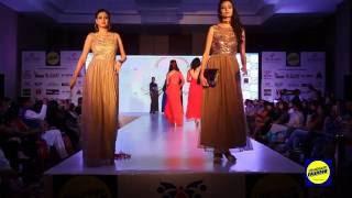 Chandigarh Fashion - runway & expoo (Aakritiz Wardrobes fashion show)