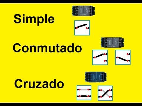 Download youtube mp3 como instalar interruptor - Interruptor de cruce ...