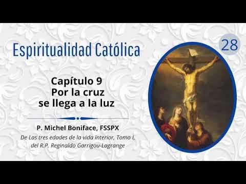 28 Por la cruz se llega a la luz