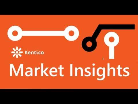 Kentico Market Insights Webinar - Using Personas to Create Valuble Digital Experiences