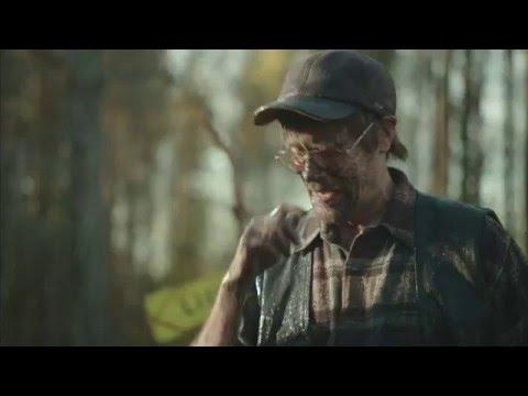Dolf och Järven borrar efter olja - Umeå Energi reklamfilm