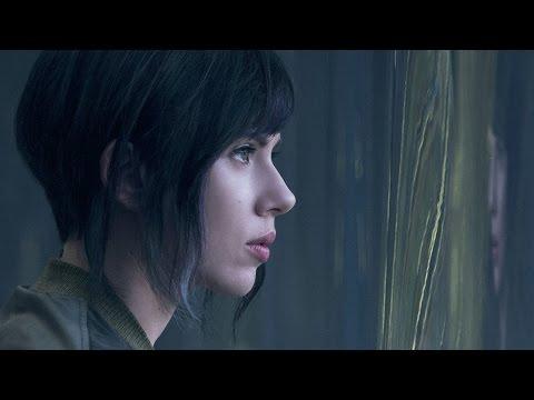 Ghost in the Shell (2017) - Japanese Teaser Trailer