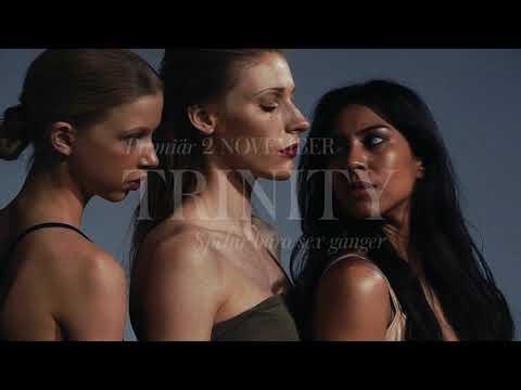 Trinity: Text Trailer