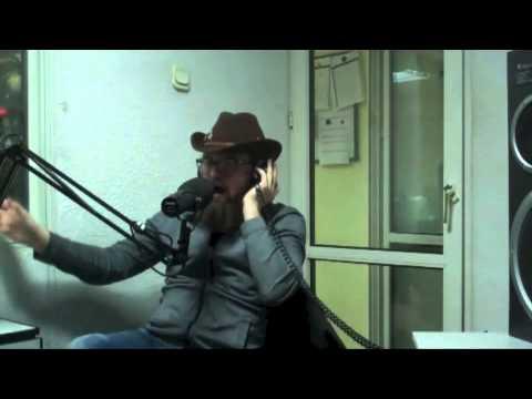 DZIDZIO на Радіо-Трек (09.01.13)