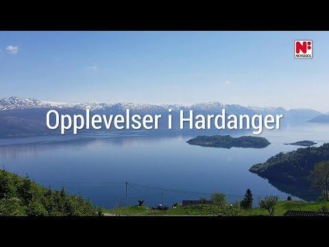 Opplevelser i Hardanger