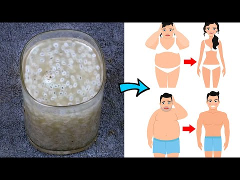 Super Fast weight loss drink | Health and Strength | Weight loss tips