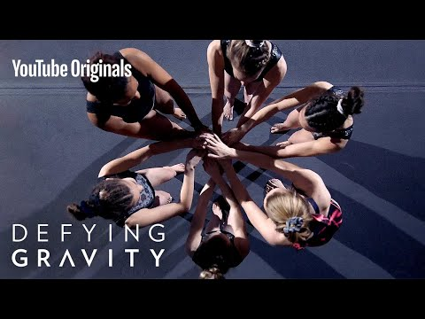 Building a World-Class Gymnastics Team