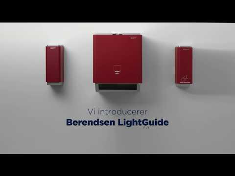 Berendsen Lightguide