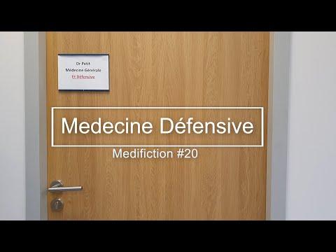Medecine Défensive - Medifact #20