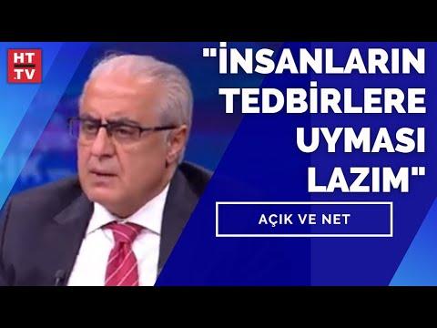"""""""Büyük Göç"""" yeni tehlike sebebi mi? Prof. Dr. Selami Kuran yanıtladı"""