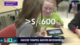 ???????? Huella Digital (24-05-2020): ¿Cómo compartir una laptop entre los niños en casa