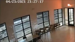 Surveillance video of suspect in murder of transgender woman released by Houston police