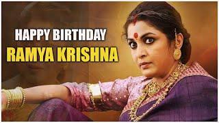 Ramya Krishna Birthday Special Video | #HBDRamyaKrishna | Producer Prasanna Kumar | TFPC - TFPC