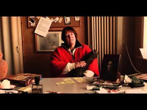 Velkommen til Twin Peaks teaser 1