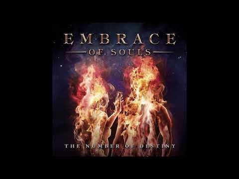 Embrace Of Souls - The Number Of Destiny {Full Album}