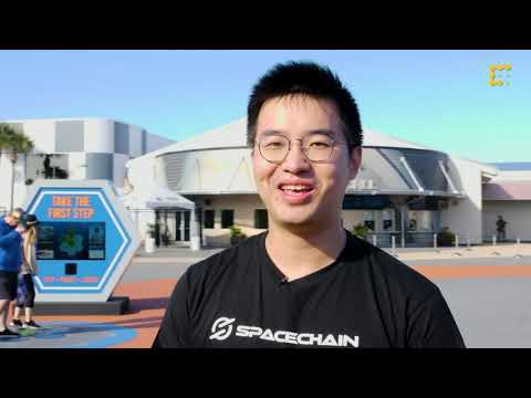 Exclusive - An interview with Zee Zheng, CEO of SpaceChain