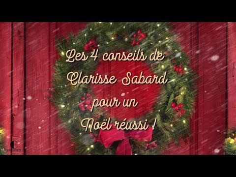 Vidéo de Clarisse Sabard