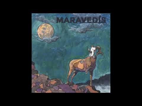 Maravedís - Pact of the Leviathan (2020) (New Full EP)