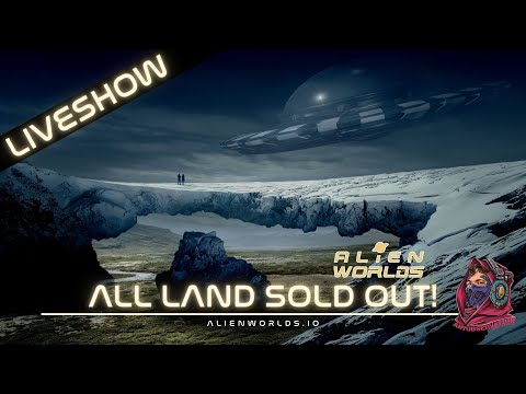 ALL LAND SOLD OUT | Update and short term road map!