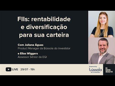 FIIs: rentabilidade e diversificação para sua carteira