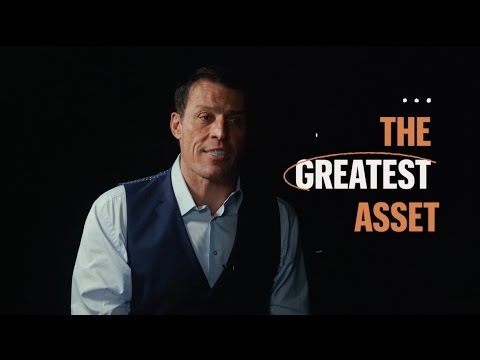 Tony Robbins x Shopify: Build a BIGGER Business Competition