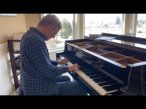 Rick Steves the Piano Teacher