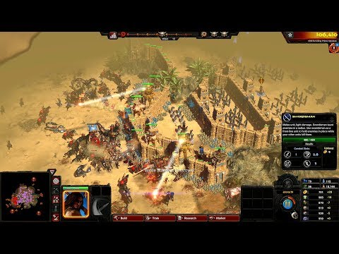 Conan Unconquered - A Deeper Look at Gameplay