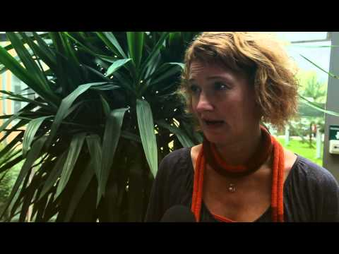 Gästrike Återvinnare - Videoblogg - Britt-Marie Berglund