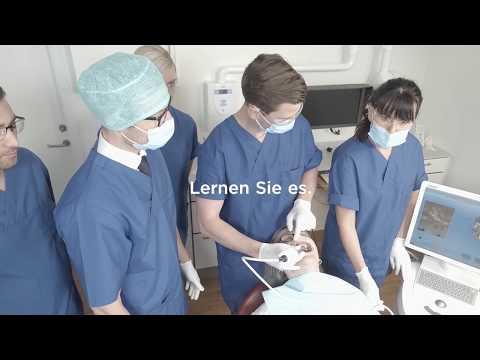 Digitaler Implantologie Workflow von Dentsply Sirona