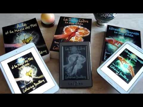 Vidéo de Catherine Boullery