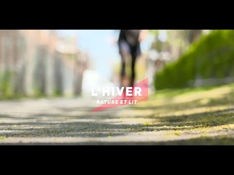 Vidéo de Sylvain Trudel