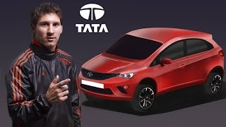 Lionel Messi to Be the Brand Ambassador for Tata Kite?