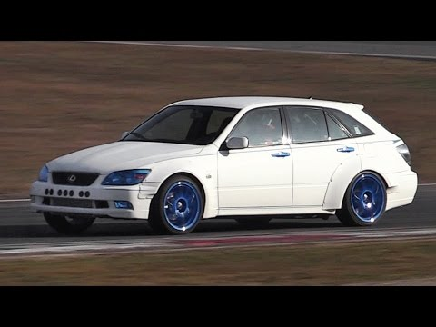 Drift Matsuri Varano de' Melegari 19.02.2017 – 800hp 200SX, Turbo GT86, G-Power M3 E92..