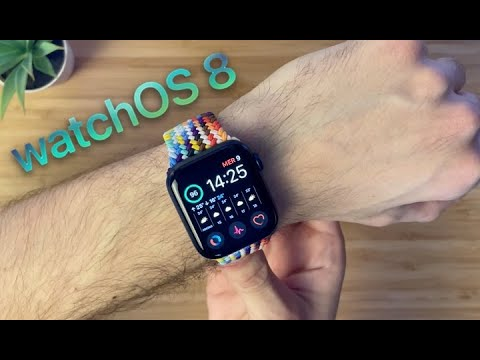 watchOS 8 | RECENSIONE COMPLETA ITA